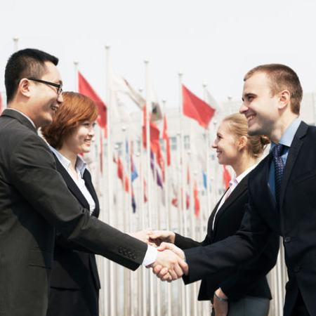 Foreign companies in China must develop local leaders