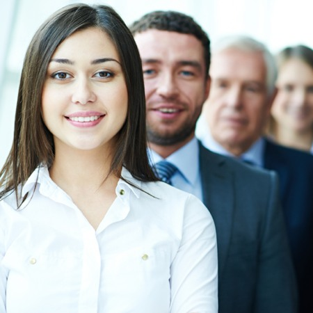 Female CFOs can bring great value to the business