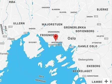IMG Oslo - Norway