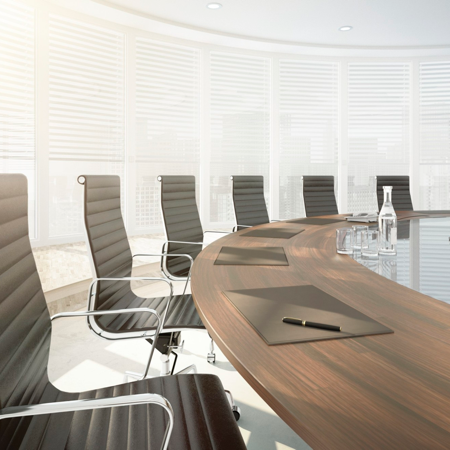How to deal with conflicts between Board and CEO