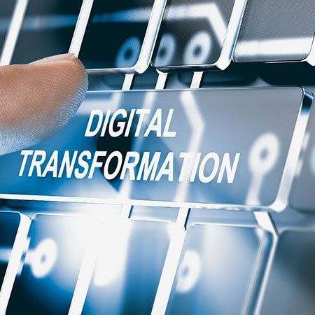 The board must challenge the CEO's digitization strategy