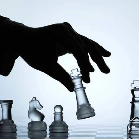 The secret of successful strategy implementation