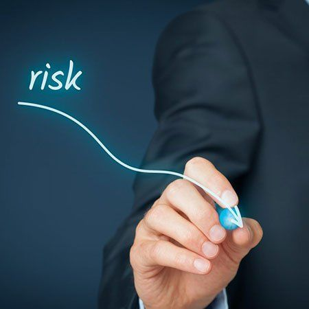 Digitalization Risks