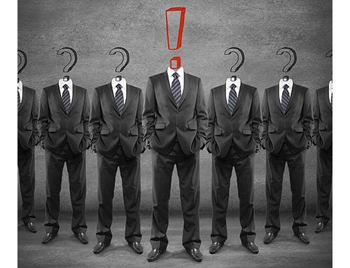 Ask these 5 questions when hiring a new leader